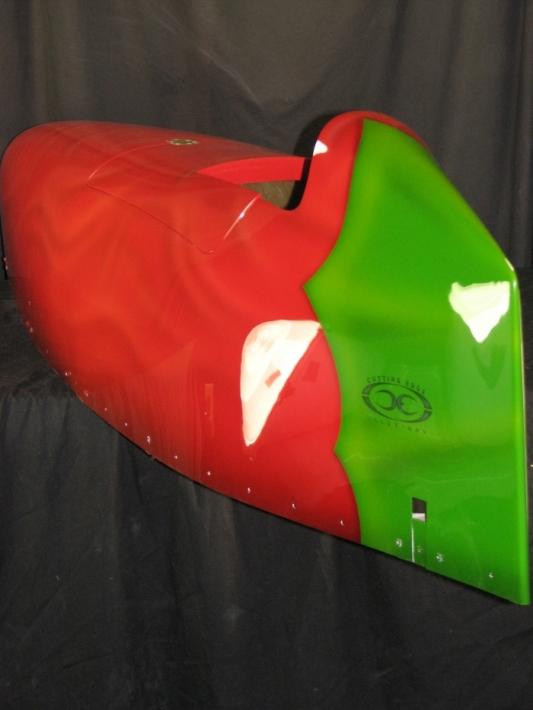 chili pepper soapbox derby car