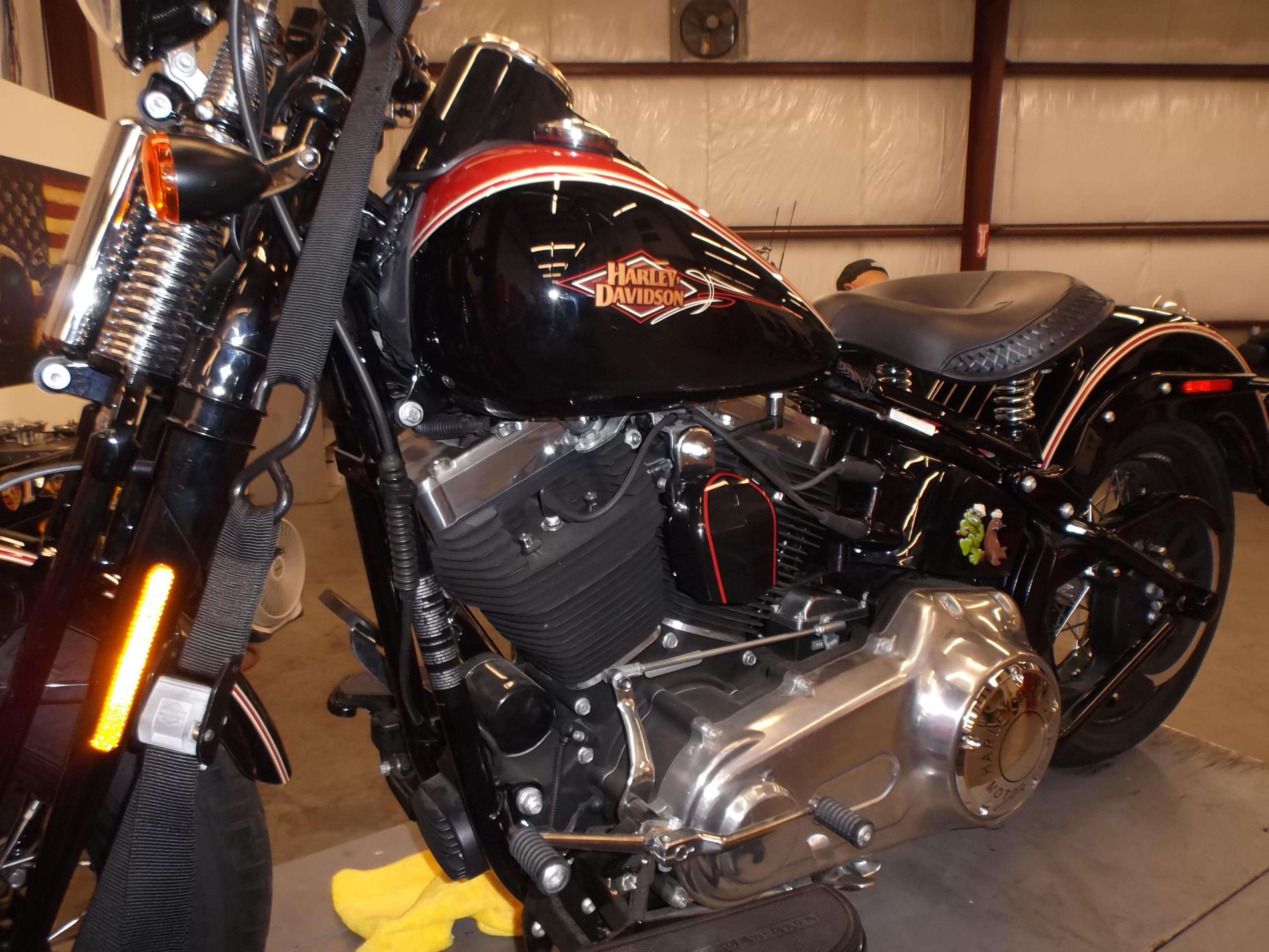Freedom Harley Davidson >> Navy Seal Harley Davidson   Custom   Cutting Edge Illusions